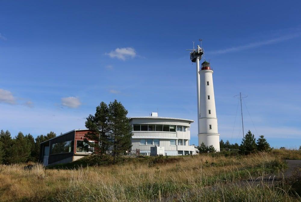 Arctic Lighthouse Hotel Hailuoto