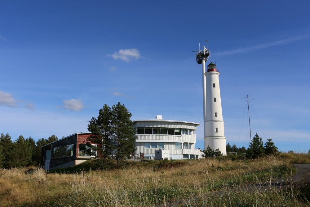 Arctic Lighthouse Hotel Hailuoto