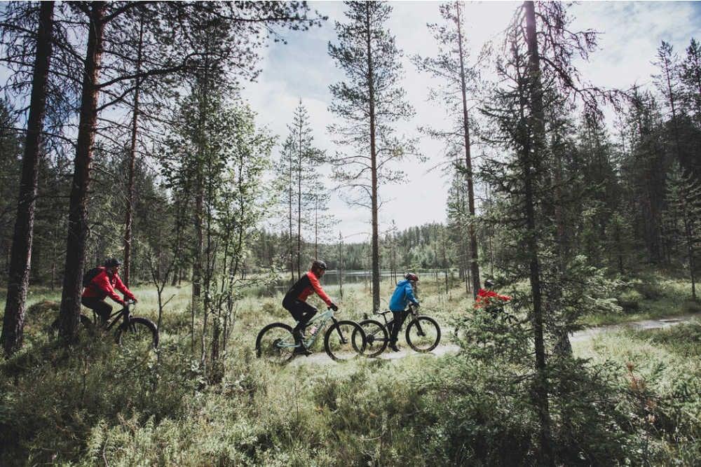Syote-biking-copyright Maarit Vaahteranoksa