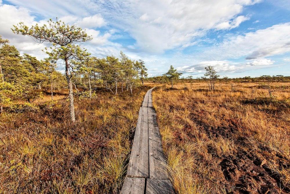 Valkmusa National Park, Kotka-Hamina region