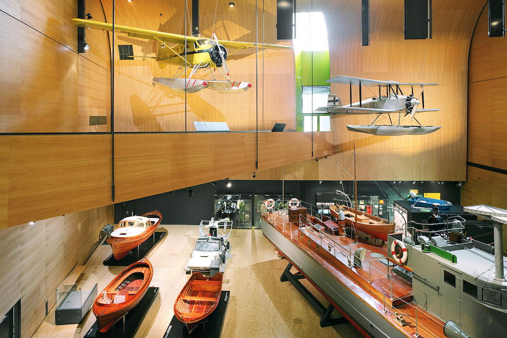 Maritime Centre Vellamo 4