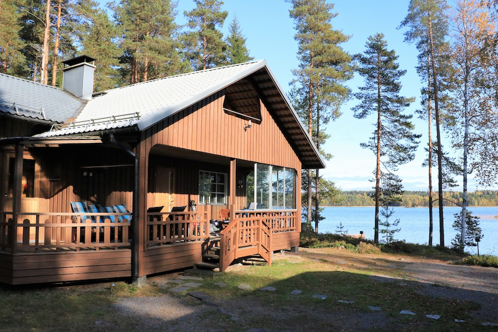 My Finland - House