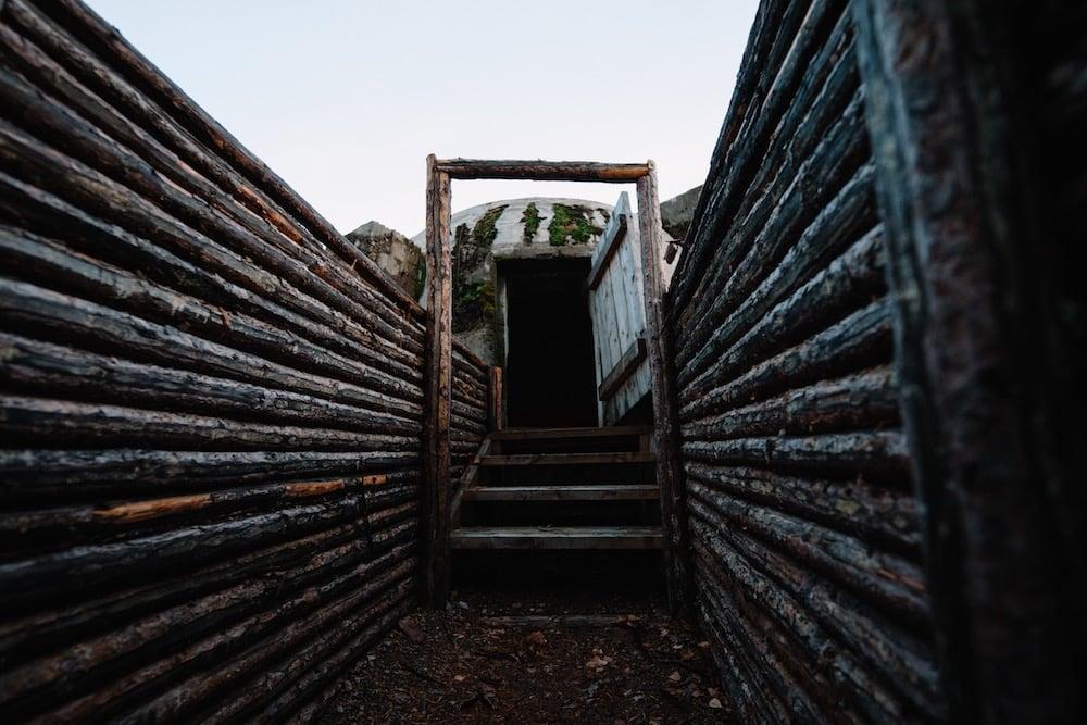 Virolahti - Bunker Museum