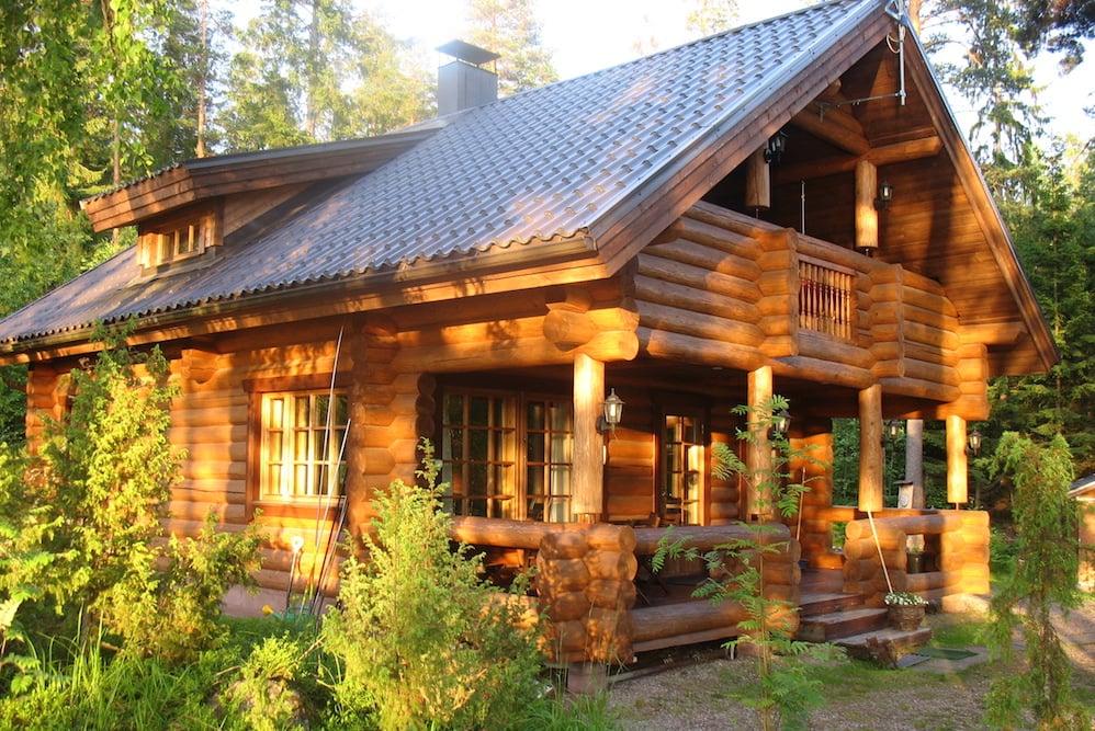 Yli-Kaitala Resort - Hut Isokoskelo