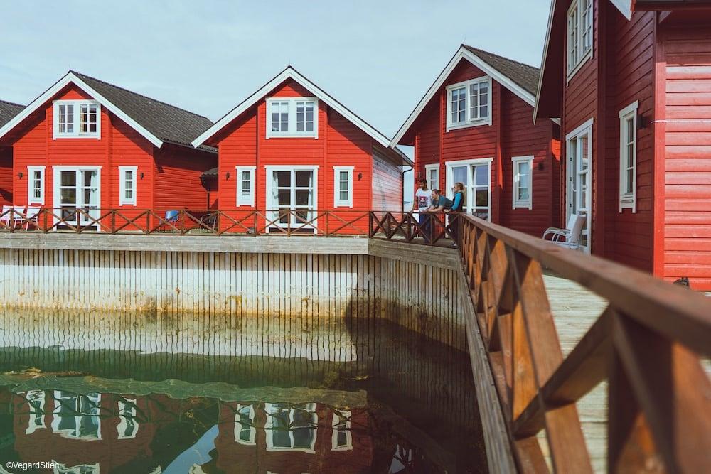 Lyngenfjord - XLyngen - ©VegardStien