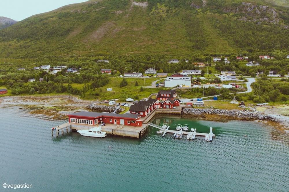 Lyngenfjord - XLyngen - VegardStien - ©vegastien