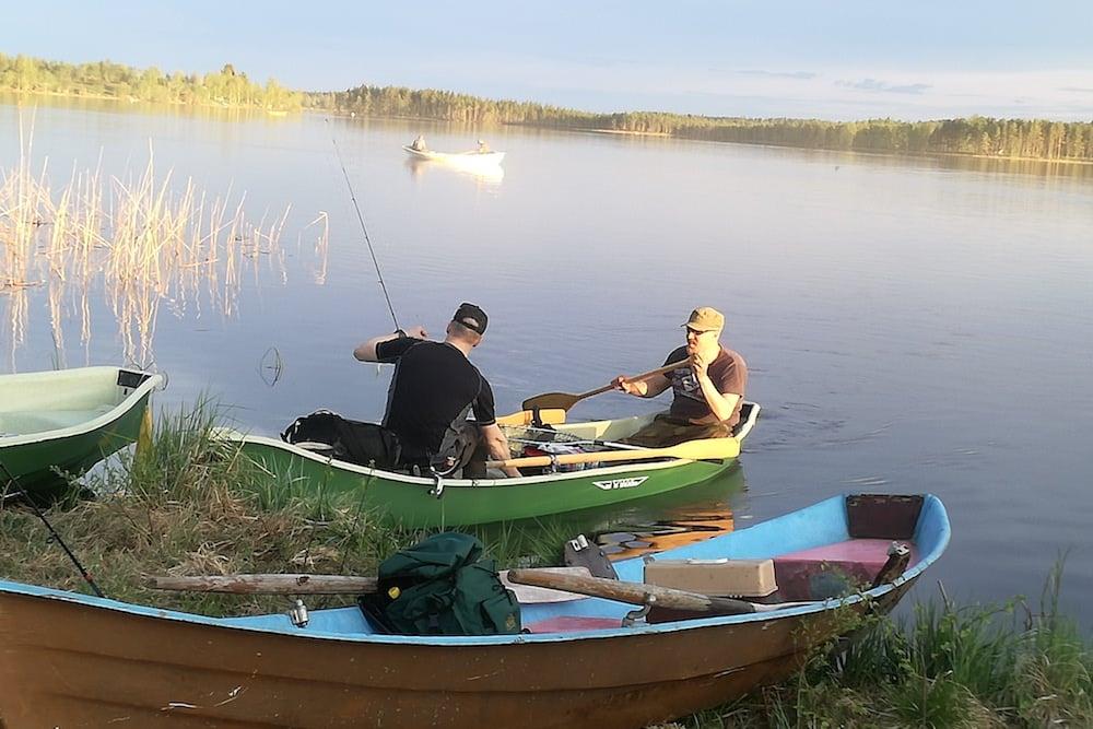 Cup-kalastajat