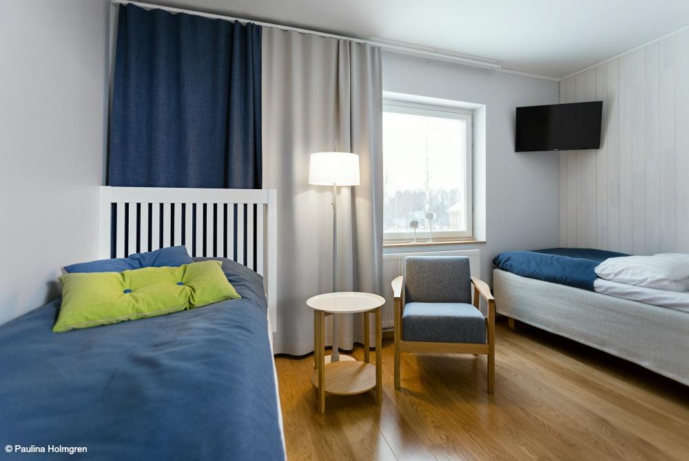 Hotel Medlefors Paulina Holmgren