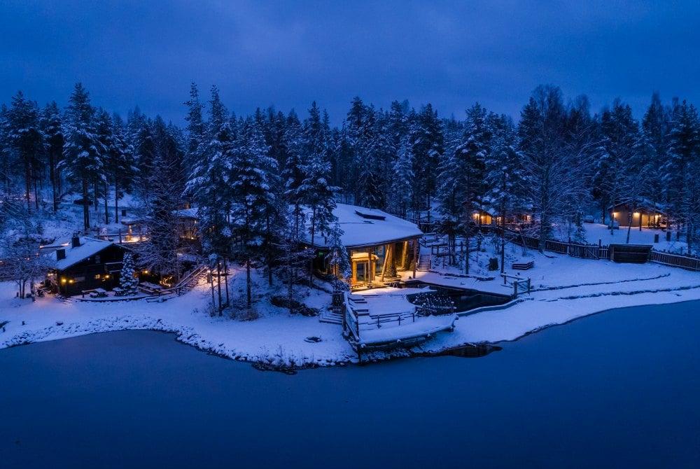 Hotel Spa Resort Järvisydän