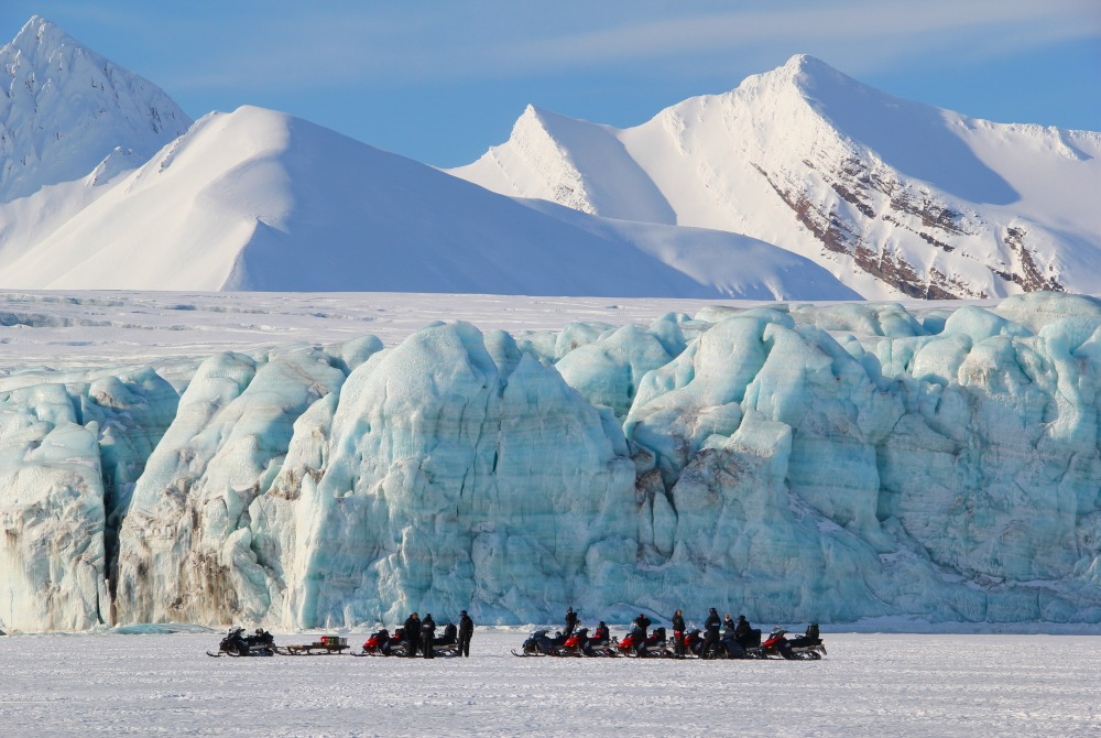 ITB Aussteller - Basecamp Explorer Spitsbergen