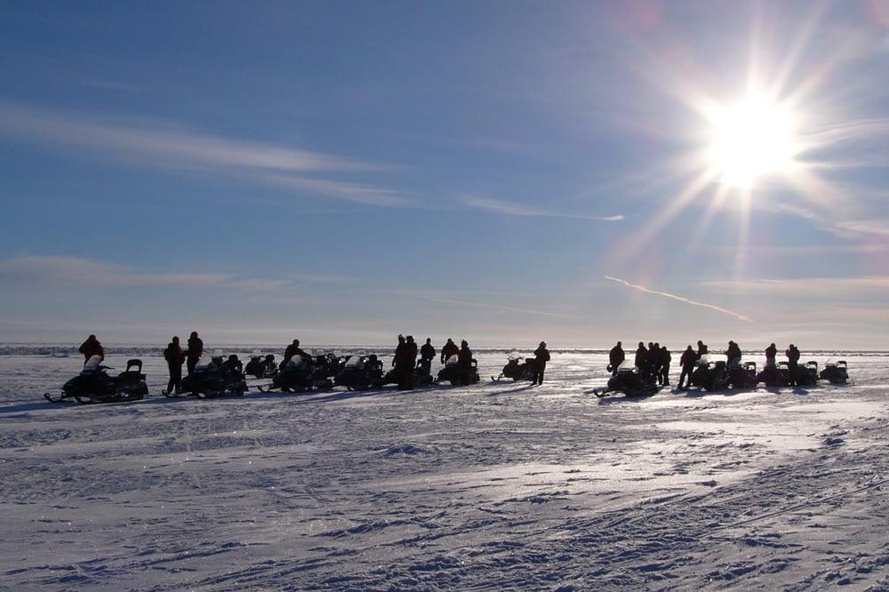 ITB Aussteller Go Arctic