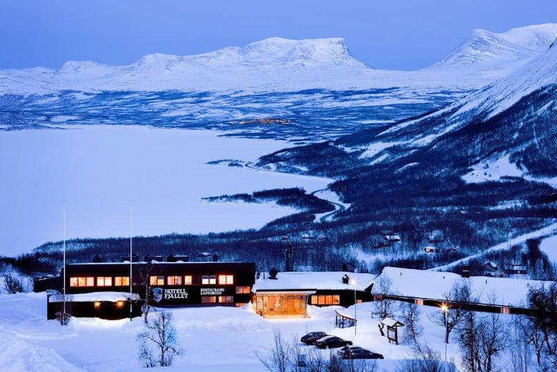 ITB Aussteller - Lapland Resorts AB