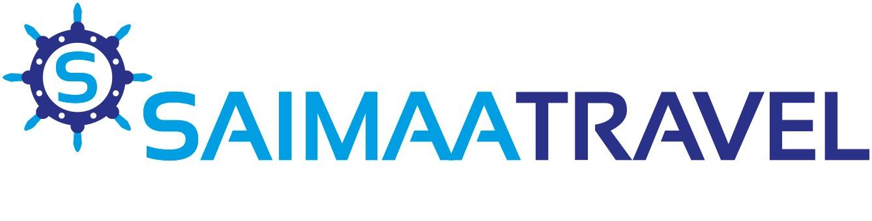 Saimaa Travel Logo