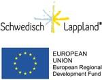 Swedish Lapland Logo