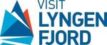 Visit Lyngenfjord Logo