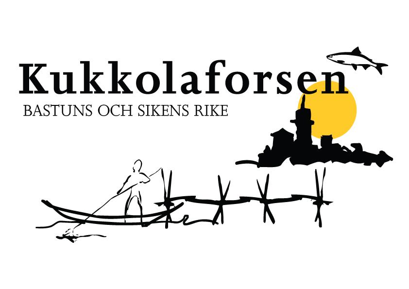 Kukkolaforsen Logo