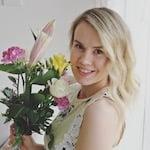 Profile picture ITB 2019 Hilla Rina Palokari