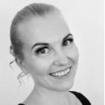 Profile picture  ITB-2019 Eveliina Korhonen SantasHotels