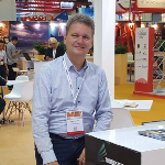 Profile picture-ITB 2019-Arne ter Mors