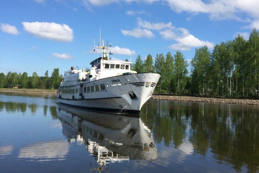 ITB Aussteller - Saimaa Travel Oy Ltd