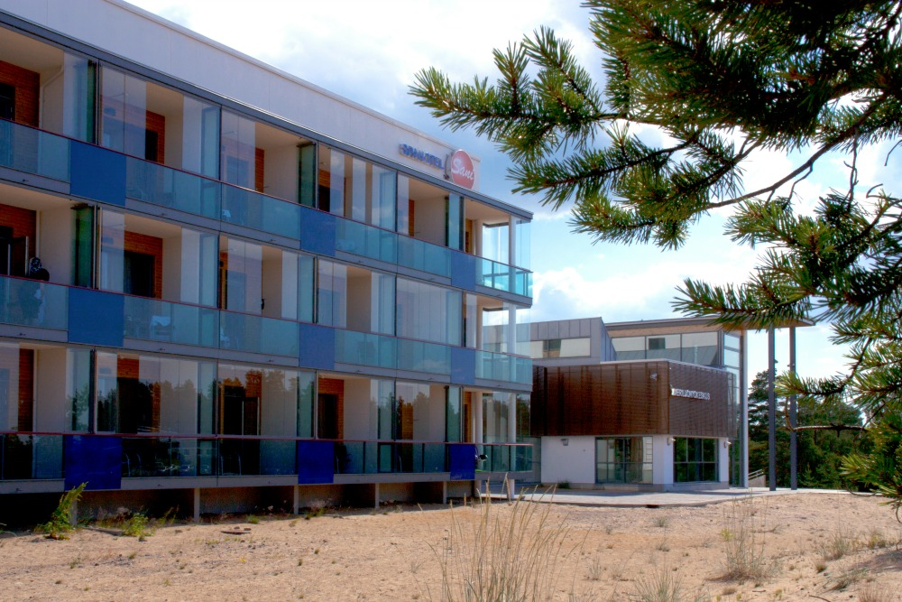 ITB Aussteller Santa's Hotels