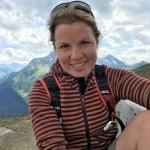 Profilfoto Katja Pettersen