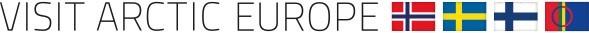 Logo Visit Arctic Europe