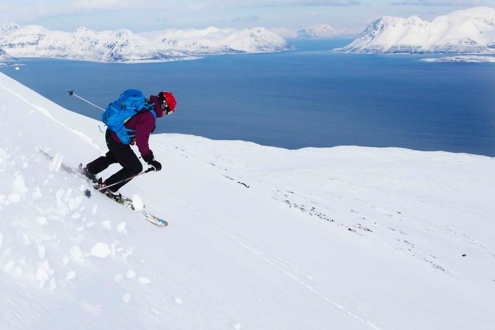 ITB Aussteller - Visit Lyngenfjord AS