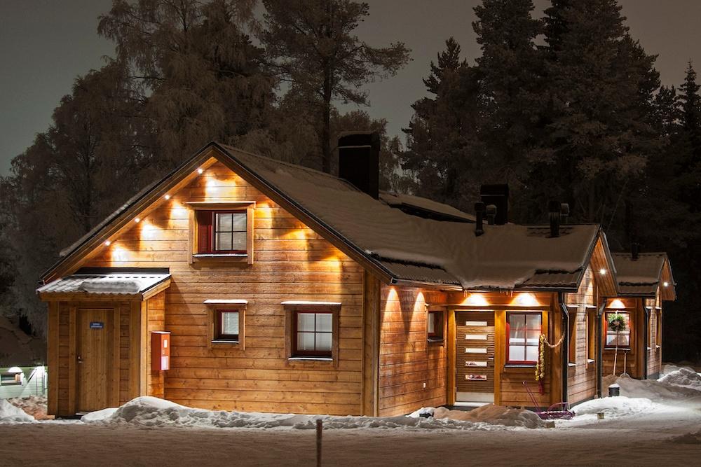 ITB Aussteller - Vuokatinmaa Holiday Apartments