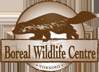 Logo Boreal Wildlife Centre