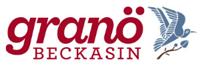 Logo Granö Beckasin mit Vogel