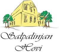Logo Salpalinjan Hovi kelt