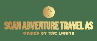 Logo Scan Adventure