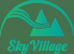 Logo Sky Village