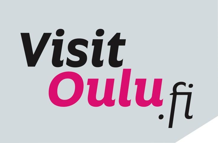 Logo Visit Oulu