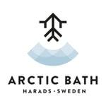 Logo-arctic bath