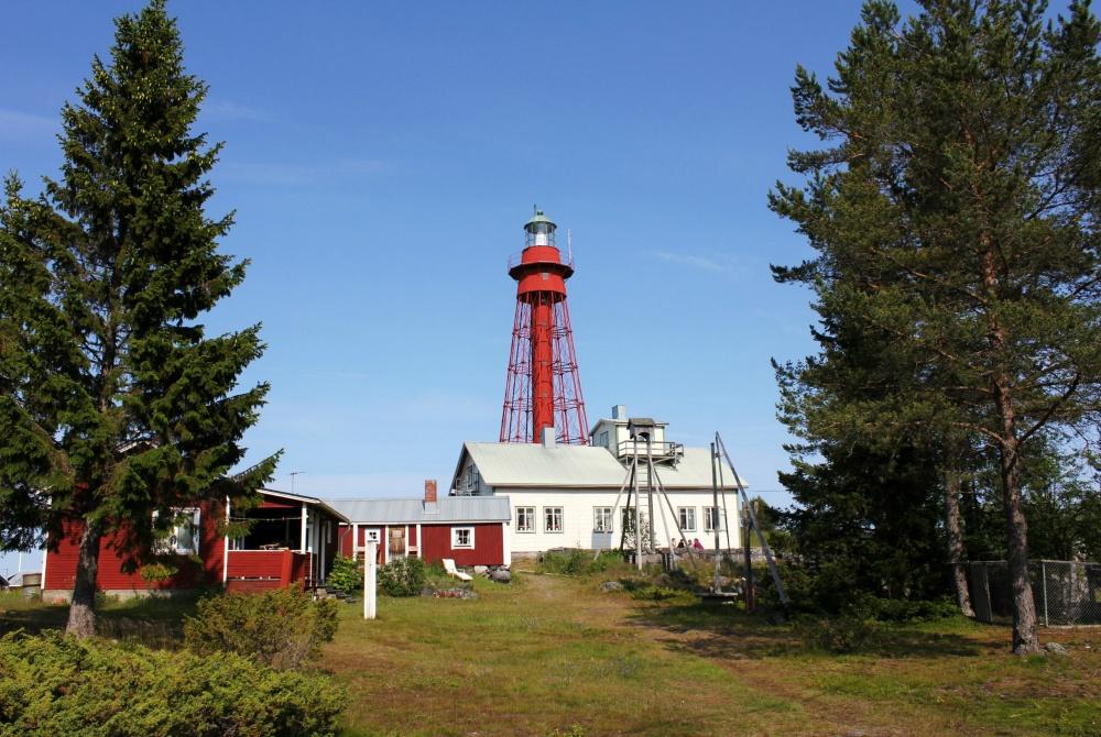 Insel Pite Rönnskär