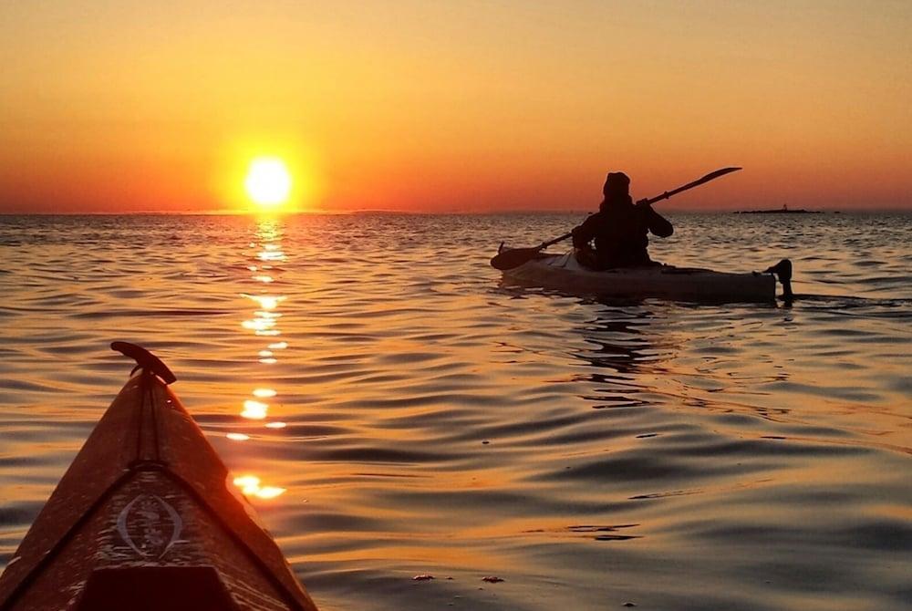 The Finnish Coast...Höga Kusten . Kvarken Kayak