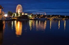 Harbour_Kuopio_Finland