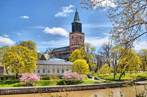 Turku Kathedrale