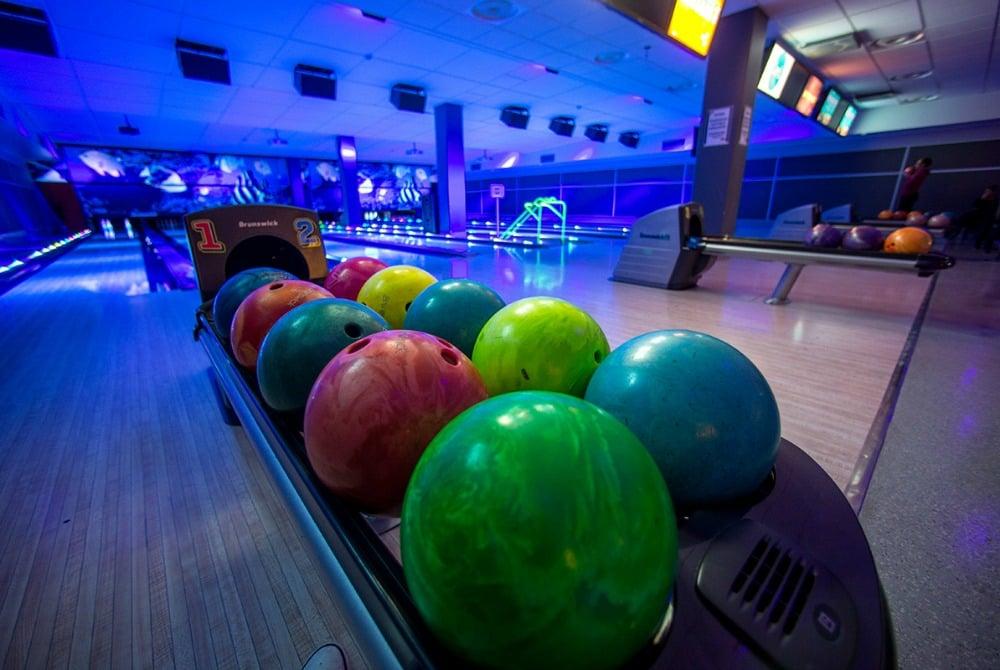 Bowling Levi Hotel Spa Ailu