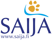 Logo Saija Lodge