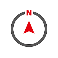 Logo Visit Arctic North