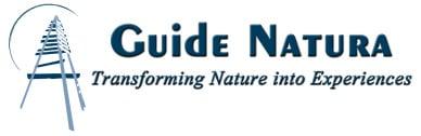 Logo Guide Natura