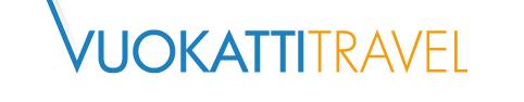 Logo Vuokatti Travel