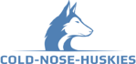 Logo_Cold-Nose-Huskies