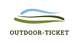 Outdoor ticket logo