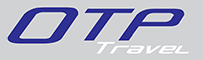 OTP Travel Logo