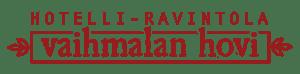 Logo-Vaihmalan Hovi
