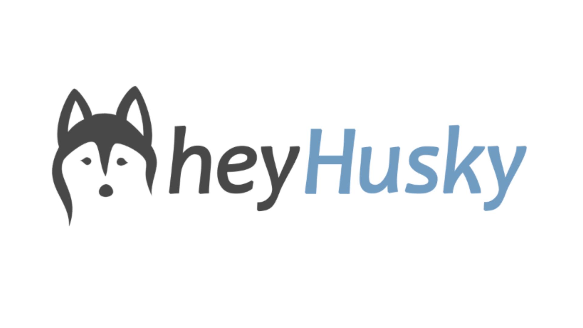 Hey Husky